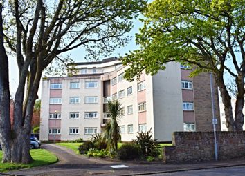 Thumbnail 2 bed flat for sale in Fairfield Park, Ayr, South Ayrshire