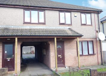 Thumbnail 2 bedroom maisonette for sale in Conway Rd, Newport, Monmouthshire