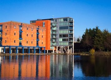 Thumbnail 2 bedroom flat to rent in City Wharf, Atlantic Wharf, Cardiff Bay