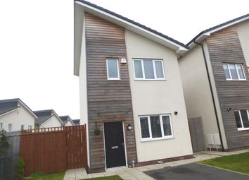 Thumbnail 2 bed detached house for sale in Buckleberry Close, Hartlepool