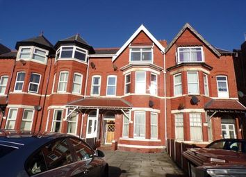 Thumbnail 6 bed town house for sale in York Terrace, Southport, Lancashire, Uk
