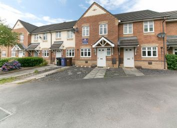 3 bed mews house for sale in Borrowbeck Close, Platt Bridge, Wigan WN2