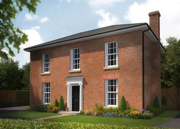 Thumbnail 5 bed detached house for sale in Plot 114, St George's Park, George Lane, Loddon, Norwich