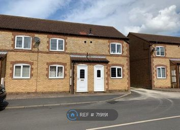 2 bed terraced house to rent in Millennium Cottages, Kirton Lindsey, Gainsborough DN21