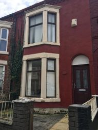 2 bed terraced house to rent in Benedict Street, Bootle L20
