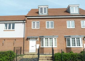 Thumbnail 3 bed terraced house for sale in Balwen Walk, Andover
