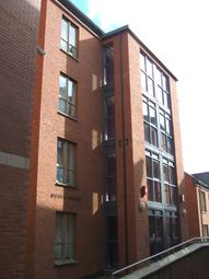Thumbnail 2 bed flat to rent in Short Stairs, Nottingham