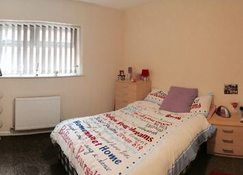 Thumbnail 8 bed terraced house to rent in Cadogan Street, Liverpool