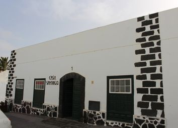 Thumbnail 8 bed country house for sale in Calle Las Flores, Teguise, Canary Islands, Spain