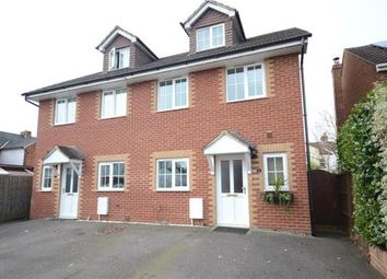 Thumbnail 4 bed semi-detached house for sale in Windsor Road, Farnborough, Hampshire