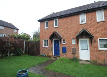 Thumbnail 2 bed semi-detached house for sale in Woodstock Crescent, Hockley