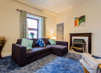 Thumbnail 1 bed flat for sale in 14 Boyd Street, Largs, North Ayrshire