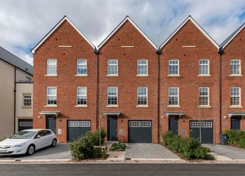 Thumbnail 4 bed terraced house for sale in Plot 5, Otters Holt, Mill Street, Ottery St. Mary