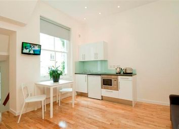 Thumbnail Studio to rent in Blythe Mews, Blythe Road, London