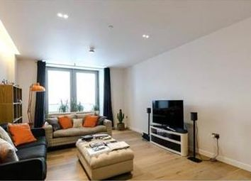 1 bed flat for sale in Tapestry Apartments, Canal Reach, Kings Cross N1C