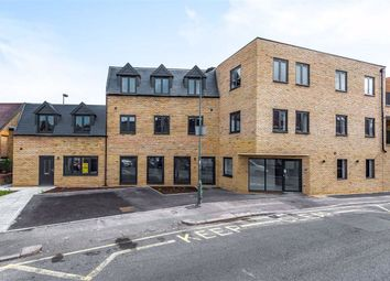 Thumbnail 2 bed flat for sale in Salisbury Road, High Barnet, Hertfordshire