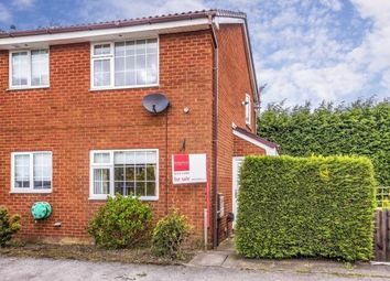 Thumbnail 1 bed semi-detached house for sale in Malvern Close, Lostock Hall, Preston, Lancashire