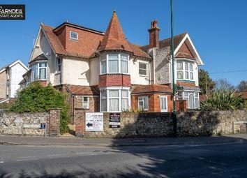Thumbnail Studio for sale in Chichester Road, Bognor Regis, West Sussex