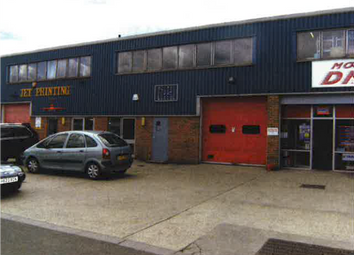 Thumbnail Warehouse for sale in Off Stephensons Way, Crawley