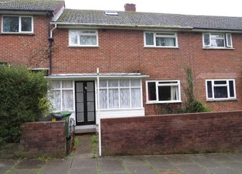Thumbnail 3 bedroom terraced house for sale in Llangefni Place, Llanishen, Cardiff