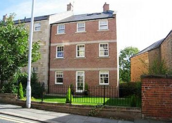 Thumbnail 2 bedroom flat to rent in Bullers Green, Morpeth