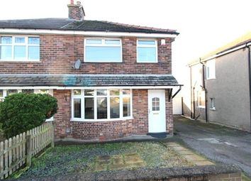 Thumbnail 3 bed property for sale in Carleton Road, Chorley