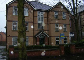 Thumbnail 2 bedroom flat to rent in 40A Demesne Road, Whalley Range, Manchester