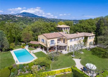 Thumbnail 11 bed villa for sale in Exceptional Property, Chateauneuf-Grasse, Var, Provence, France