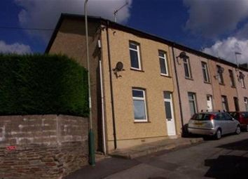Thumbnail 2 bedroom property to rent in Taylor Street, Risca, Newport