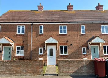 Thumbnail 2 bed terraced house for sale in Hayward Place, Tide Way, Bracklesham Bay