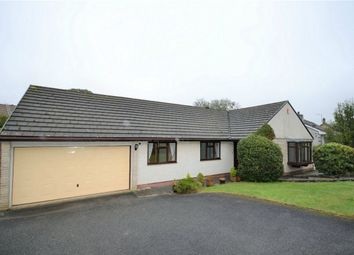 Thumbnail 3 bed detached bungalow for sale in Hurland Road, Truro, Cornwall