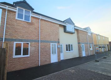 Thumbnail 1 bed flat to rent in Cinderford Apartments, Cinderford Close, Bristol