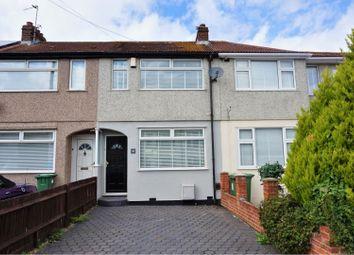 2 bed terraced house for sale in Cowper Close, Welling DA16