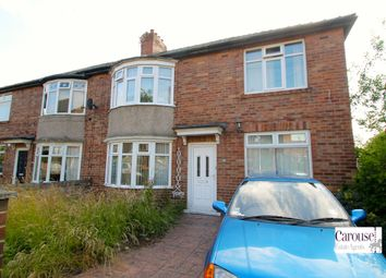 Thumbnail 2 bed flat to rent in Beverley Road, Gateshead