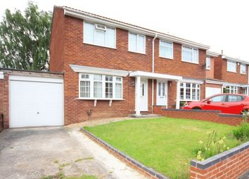 Thumbnail 3 bed semi-detached house for sale in Victoria Court, Wavertree, Liverpool
