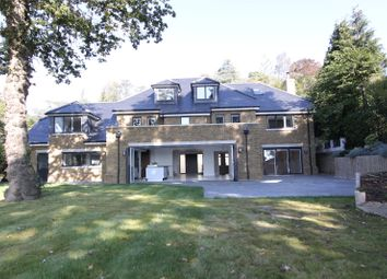 Thumbnail 7 bed detached house for sale in Mount Road, Woking, Surrey