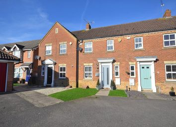 Thumbnail 3 bedroom terraced house to rent in Doulton Close, Church Langley, Harlow
