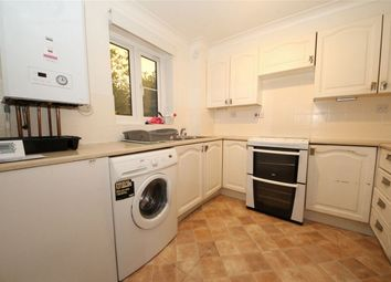 Thumbnail 2 bed flat to rent in Gladbeck Way, Enfield, Greater London