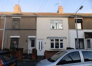 Thumbnail 2 bed terraced house for sale in Omdurman Street, Swindon