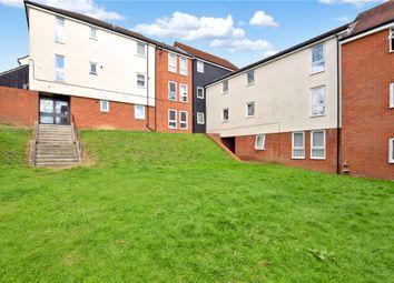 Thumbnail 1 bed flat for sale in Elizabeth Way, Halstead, Essex