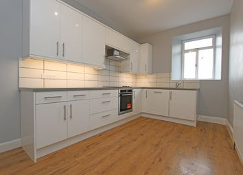 Thumbnail 2 bed maisonette for sale in High Street, Cullompton