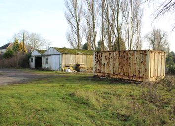 Thumbnail Land for sale in Melton Road, Stanton On The Wolds, Nottingham