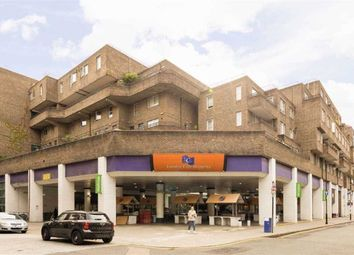 Thumbnail 1 bed flat to rent in Cooper House, 90 Whitecross Street, London