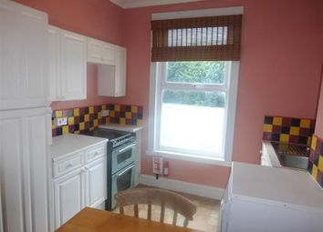 Thumbnail 2 bed end terrace house to rent in Desborough Road, Plymouth
