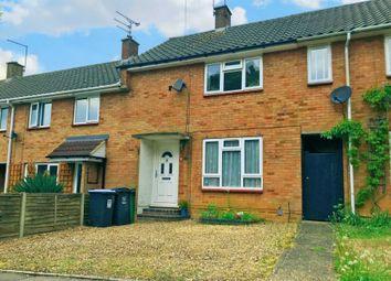 2 bed property for sale in Cattsdell, Hemel Hempstead HP2