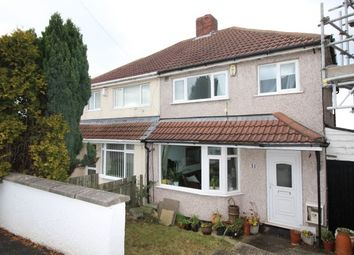 Thumbnail 3 bedroom property to rent in Knowle, Bristol