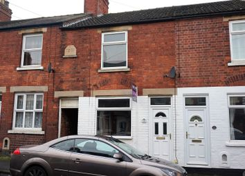 Thumbnail 2 bed terraced house for sale in Stamford Street, Grantham