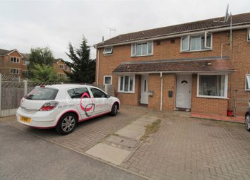 Thumbnail 1 bedroom terraced house to rent in Beaulieu Close, Hounslow