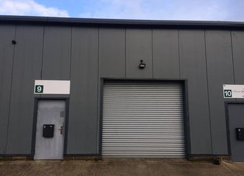Thumbnail Light industrial to let in Units 9 Gledholt Sidings Business Park, Allen Row, Paddock, Huddersfield
