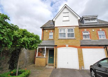 3 bed semi-detached house for sale in York Avenue, Hanwell, London W7